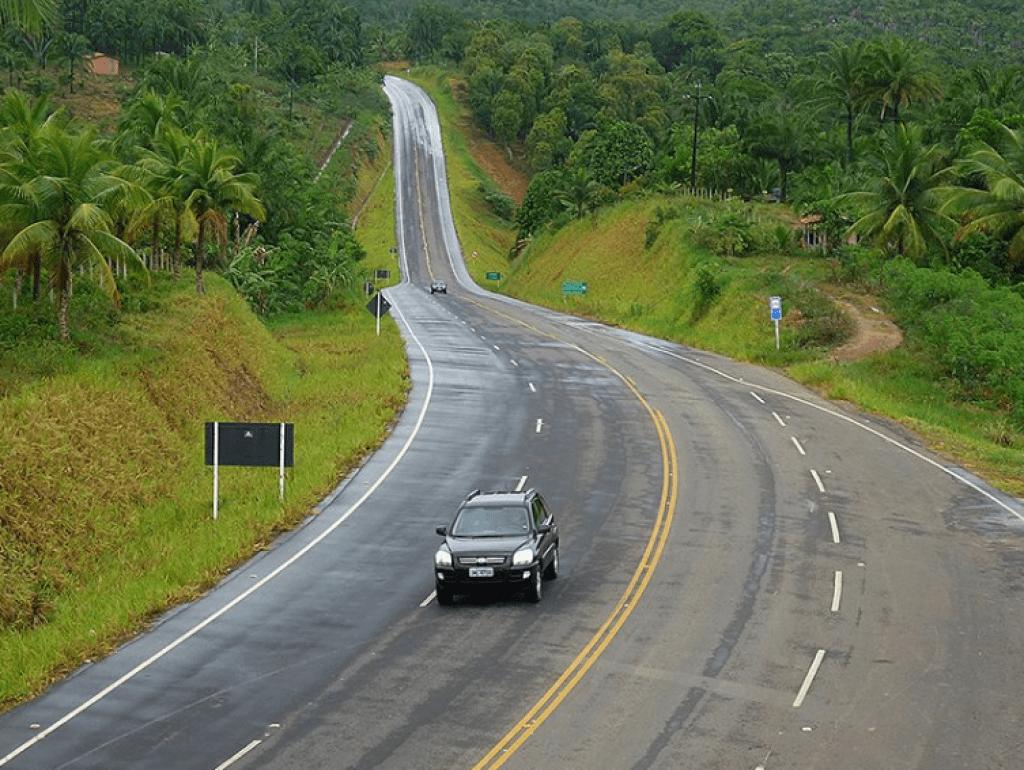 Rodovia Brasil 3