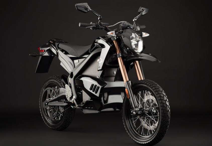 Zero DS moto