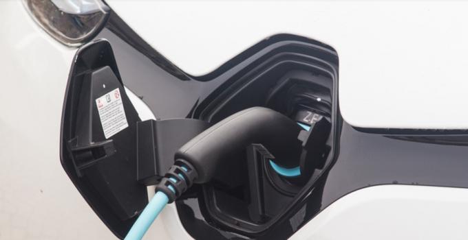 Carros elétricos vendidos no Brasil em 2019