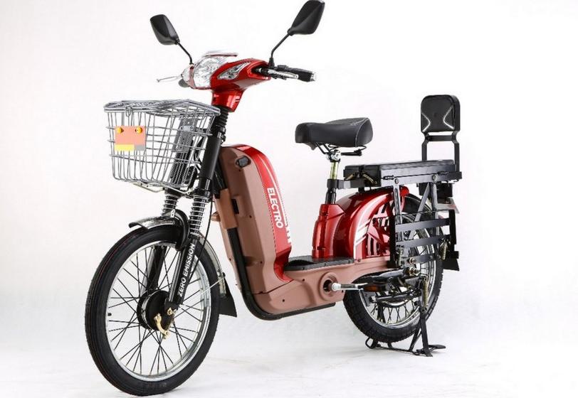 Electro Motors bicicleta