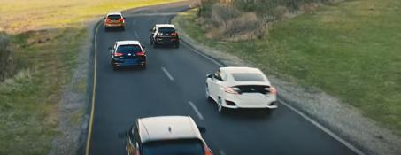 Carros elétricos comercial Volkswagen