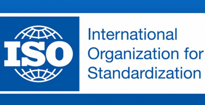 ISO 14000 logo