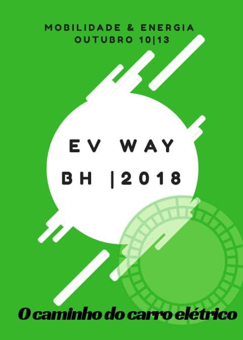 EV-Way evento Belo Horizonte
