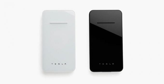 Carregador sem fio da Tesla é lançado