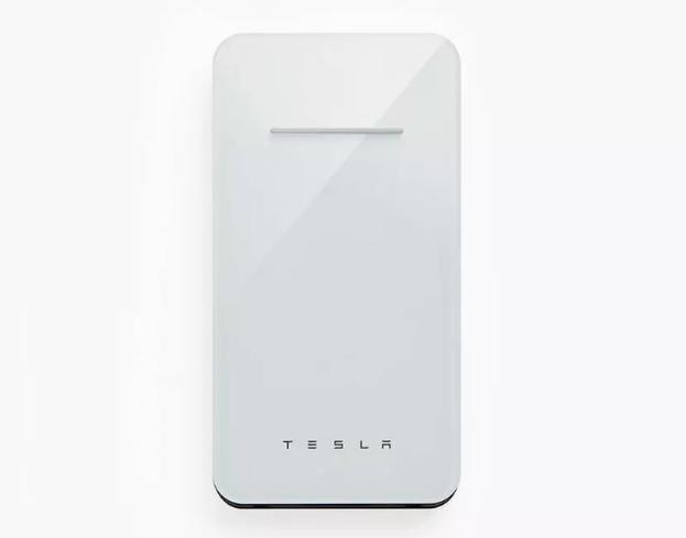 carregador sem fio da Tesla