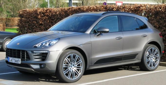 Porsche não produzirá carros movidos a diesel