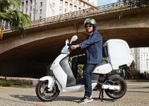 Riba scooters