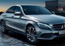Mercedes classe c híbrido será produzido no BRasil