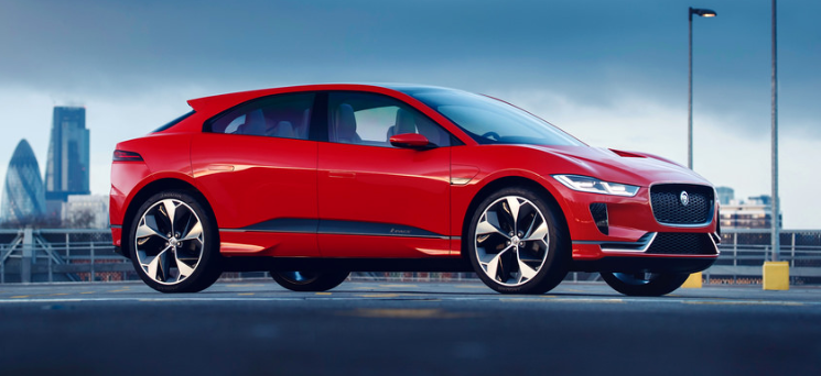 I-PACE Concept