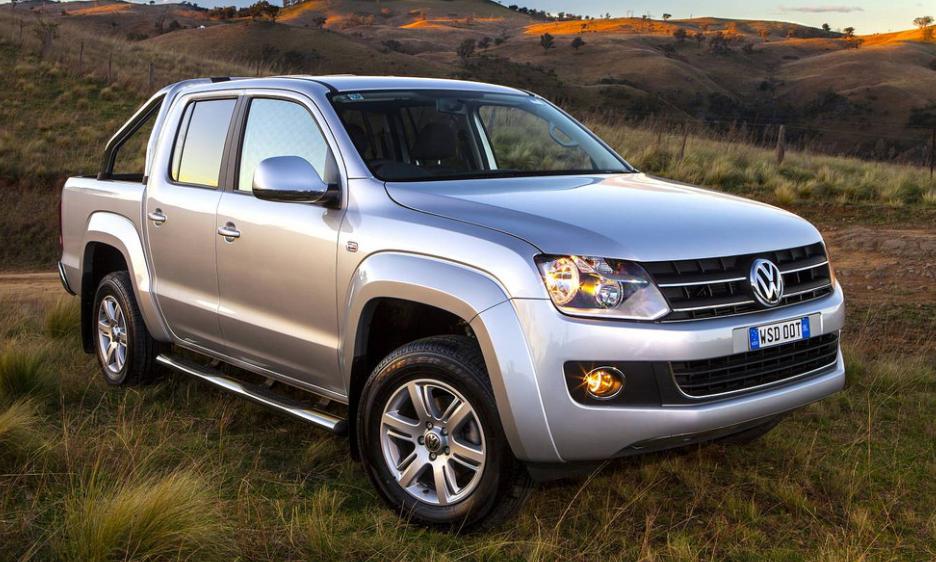 Volkswagen também é envolvida em escândalo dieselgate