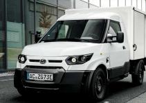 Bosch lança serviço de compartilhamento de vans elétricas em parceria com a Toom