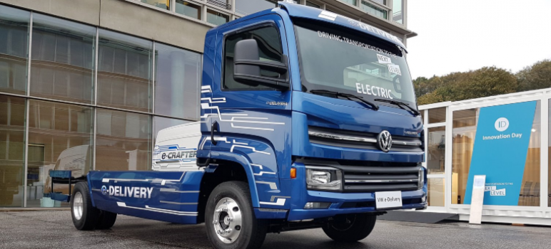 e-delivery-caminhão-elétrico-da-volkswagen