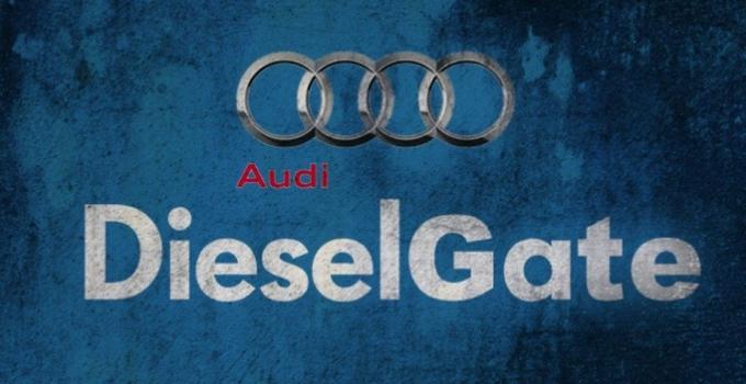 Audi paga multa milionária por envolvimento em dieselgate