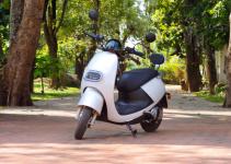 Scooter elétrica SWAG Type