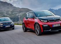BMW i3 chega ao Brasil em três versões