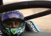 Felipe Massa estréia na Fórmula E