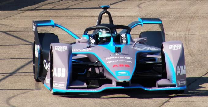 Fórmula E começa neste sábado