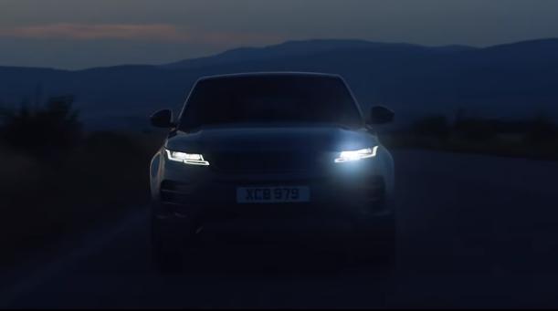 Range Rover Evoque vem com tecnologia inédita