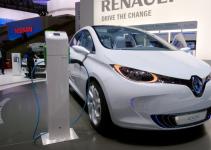 Renault Zoe chega ao Brasil em 2019