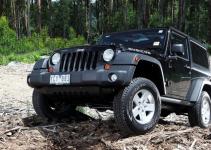 Fiat Chrysler Fecha parceria com Turo e Avis Budget para compartilhamento de Jeep