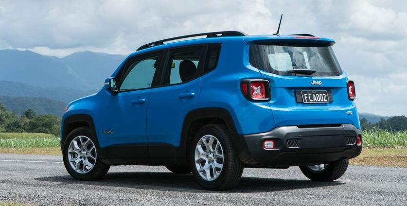 Com Avis Budget Group, proprietários de Jeep poderão trocar seus carros