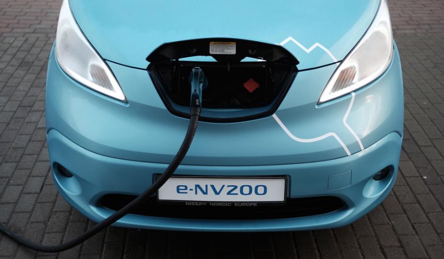 custo carro elétrico X carro a combustão