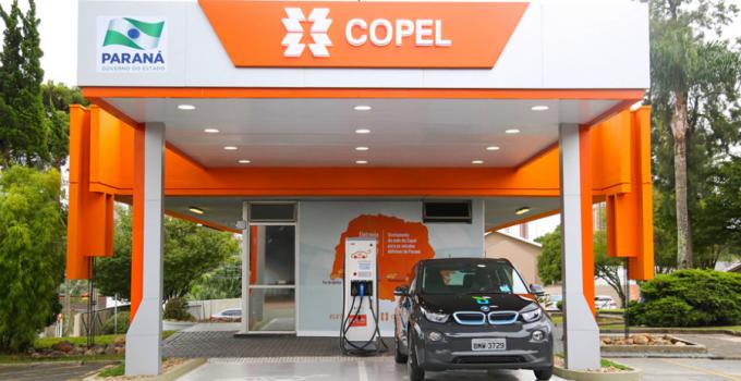 Copel Inaugura Eletrovia Paranaense com 730 km de cobertura