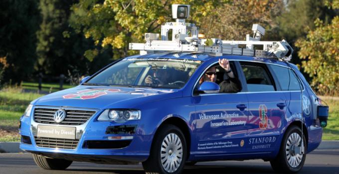 Samsung cria K-City para testar carros autônomos