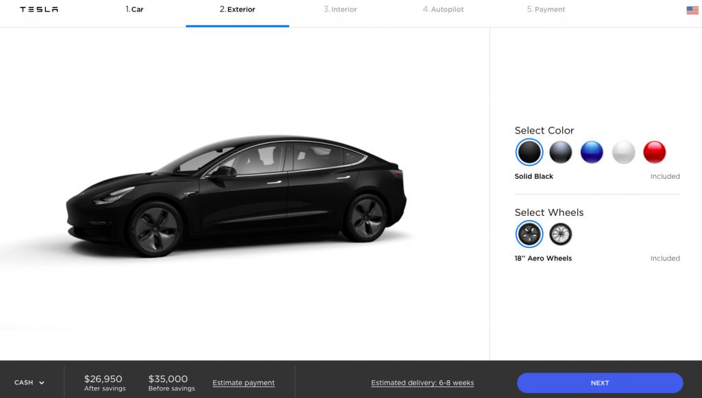 Importar Tesla para o Brasil