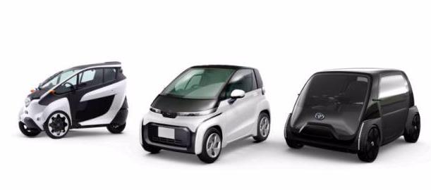 Toyota lançará 10 modelos de carro elétrico até 2025