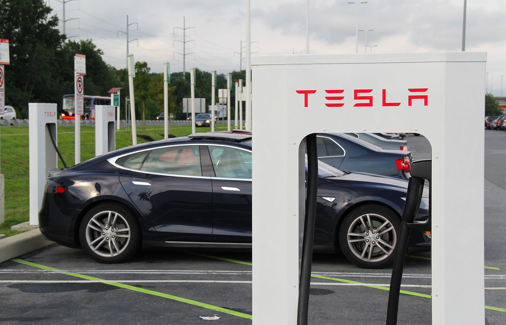 Tesla compra Maxwell Technologies