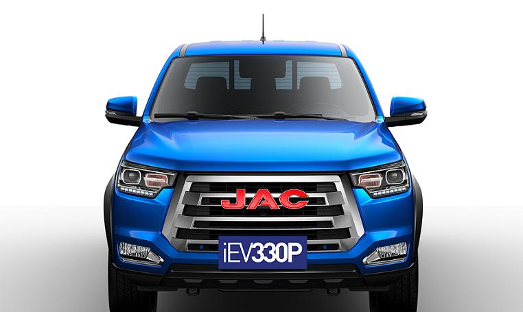 JAC Motors iEV330p