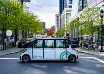 Carros autônomo Optimus são testados em NY
