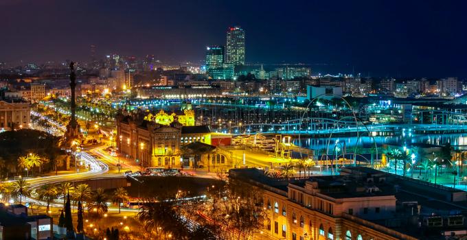 Barcelona-não-permitira-carros-poluentes