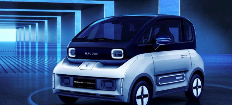 Boajun-E300-carro-eletrico-barato