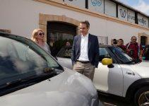 incentivos fiscais para carros elétricos