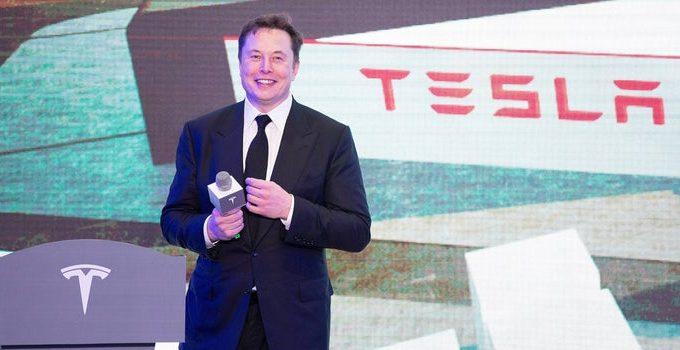 Tesla é a Montadora mais Valiosa do Mundo