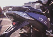 Motos elétricas da nordestina Voltz chegam a São Paulo