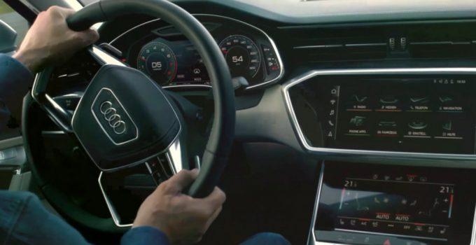 Audi EVs terão cérebro administrador