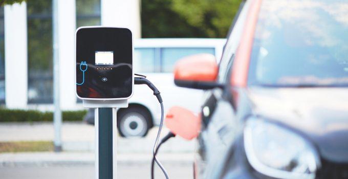 carros elétricos no Brasil 2021