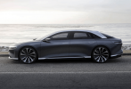 Lucid Air Lateral