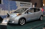Nissan Leaf 4