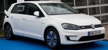 Volkswagen golf egolf